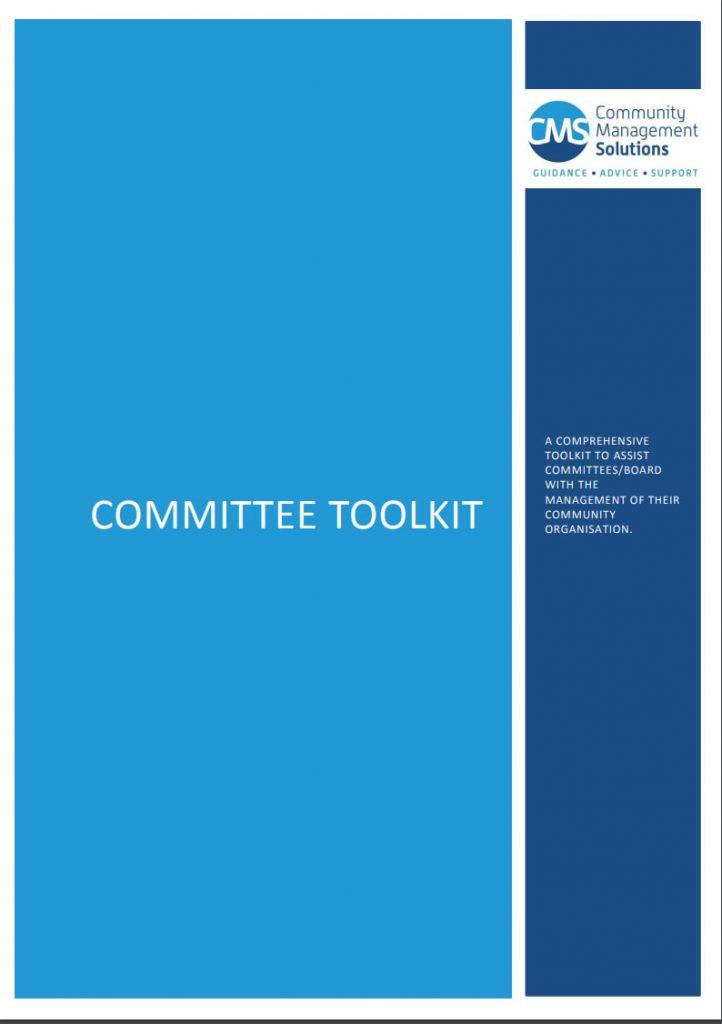 Committee Tool Kit
