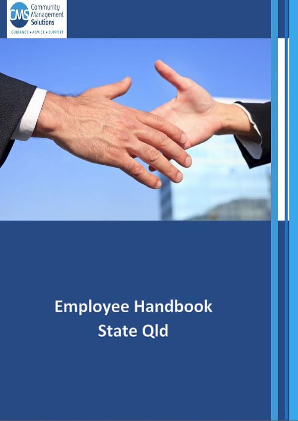PandC Association Employee Handbook