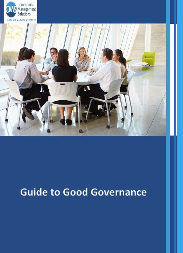 Guide to Good Governance