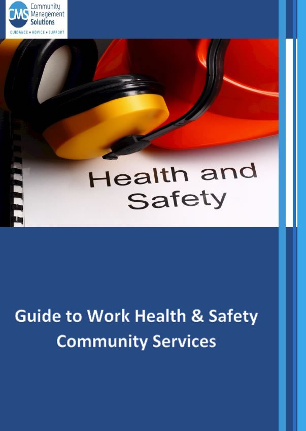 Work Health & Safety Guide