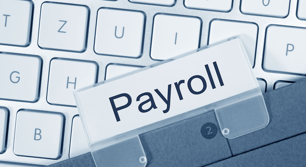 Payroll Services by CMSolutions