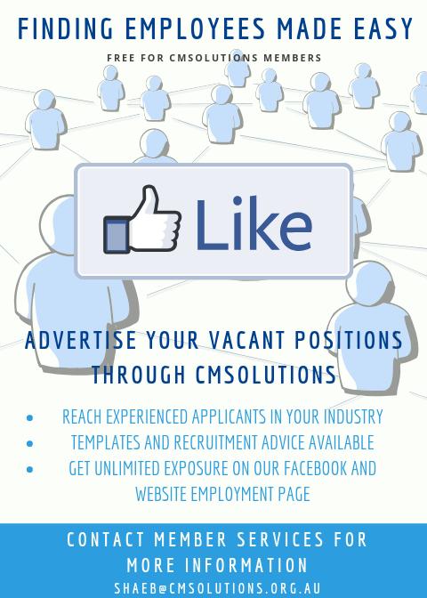 FB - Job Ads