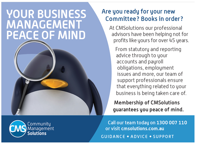your business management peace of mind
